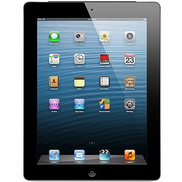 Apple iPad - 4th Generation