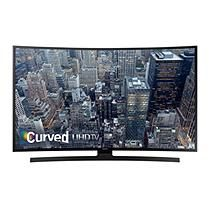 "Samsung 55"" Class Curved 4K Ultra HD LED Smart TV - UN55JU670DFXZA"