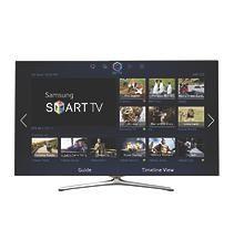 "Samsung 46"" Class 1080p 240Hz Smart 3D LED TV - UN46F7500AFXZA"