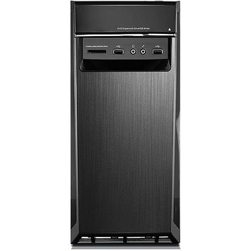 Lenovo H50-05 (90C1000AUS) Desktop PC Pentium 4GB DDR3 1TB HDD Windows 8.1 64-Bit