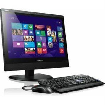 Lenovo ThinkCentre M93z 10AF001KUS All-in-One Computer - Intel Core i5 i5-4590S 3 GHz - Desktop - Business Black