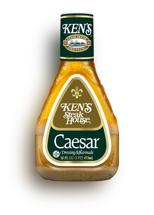 Ken's Caesar Dressing
