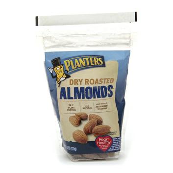 Planters Dry Roast Almonds