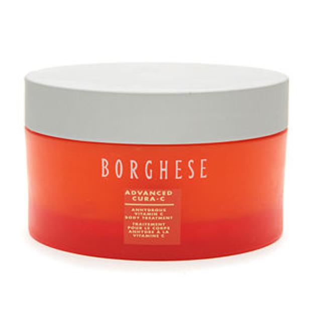 Borghese Advanced Cura-C Anhydrous Vitamin C Body Treatment