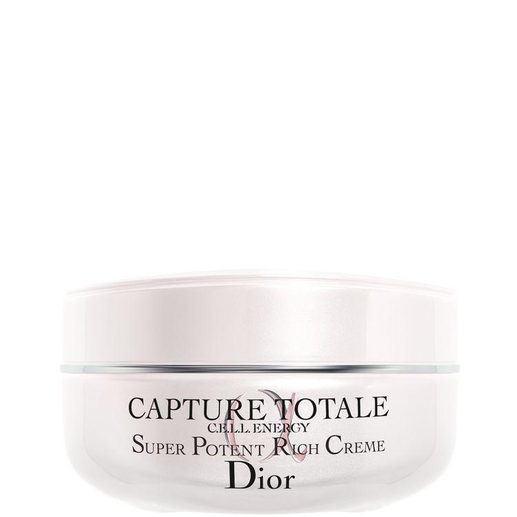 Dior Capture Totale Super Potent Rich Cream