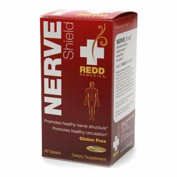Redd Remedies Nerve Shield