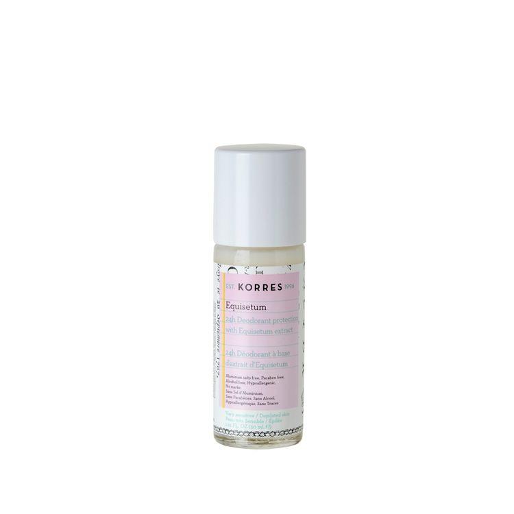 KORRES Equisetum 24h Deodorant