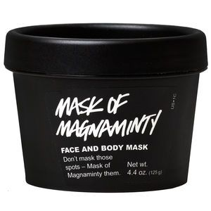 LUSH Mask of Magnaminty