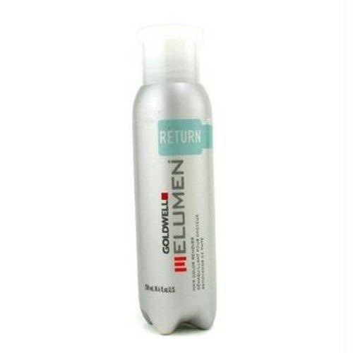 Goldwell Elumen Return Unisex Hair Color Remover, 8.4 Ounce