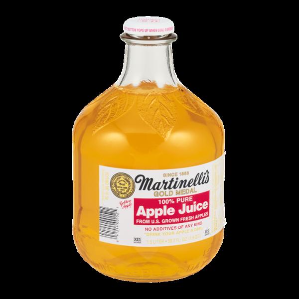 Martinelli's Gold Medal Apple Juice