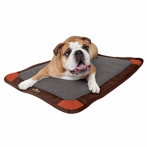 Dog Whisperer Deluxe Pet Travel Mat