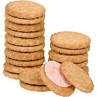 PETCO Peanut Butter and Jelly Sandwich Cookies