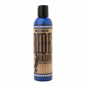 Ride Razor Desert Sky Shave Cream
