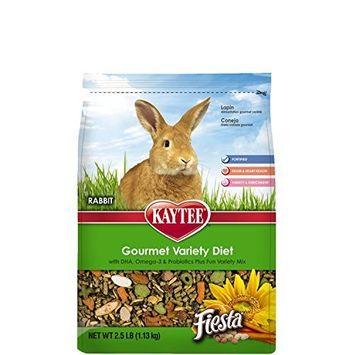 Kaytee Fiesta Max Food for Rabbit