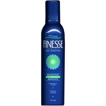 Finesse Beautiful Volumizing Mousse 7 oz