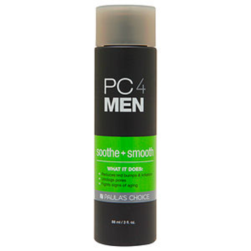 Paula's Choice PC4Men Soothe + Smooth, 3 fl oz