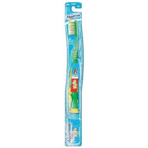 Aquafresh Kids Toothbrush (Pack of 4)