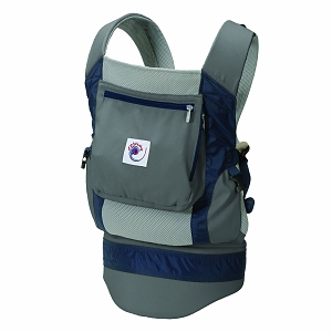 ERGObaby Baby Carrier Performance