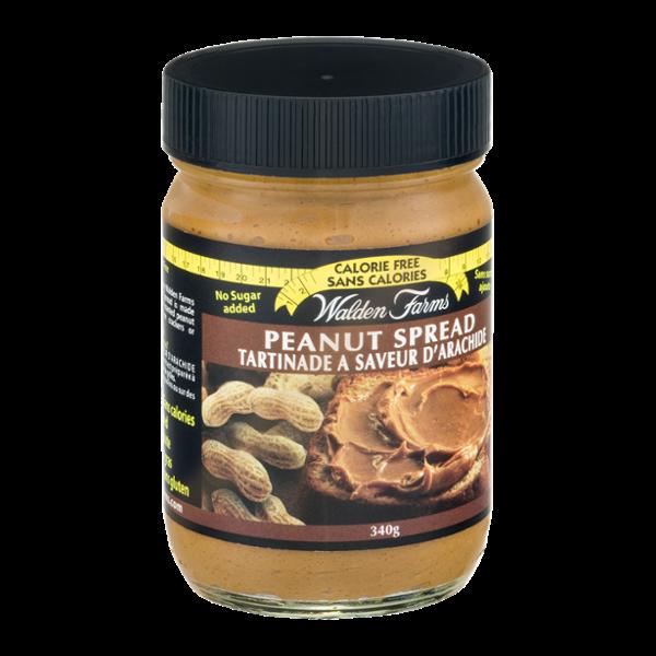 Walden Farms Peanut Spread Calorie Free