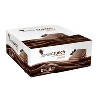 Power Crunch Protein Energy Bar, Triple Chocolate 12 ea