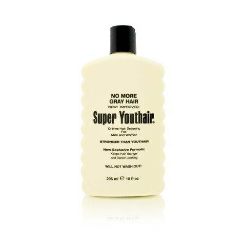 Youthair Super Youthair Creme Hair Dressing for Men and Women