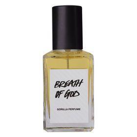 LUSH Breath of God Perfume