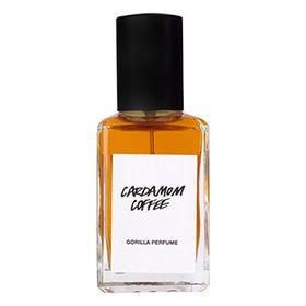 LUSH Cardamom Coffee Perfume