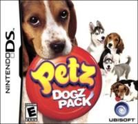 UbiSoft Petz Dogz Pack