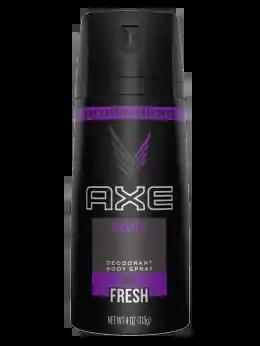 Axe Excite Desodorante En Barra