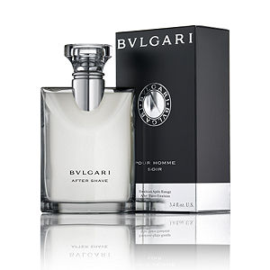 BVLGARI pour Homme After Shave Emulsion