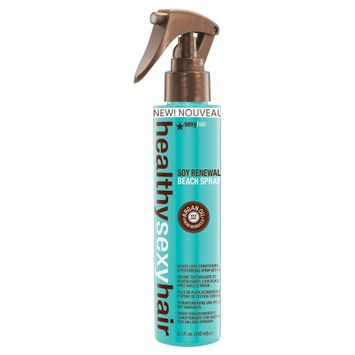 Sexy Hair - Healthy Sexy Hair - Soy Renewal Beach Spray 150ml