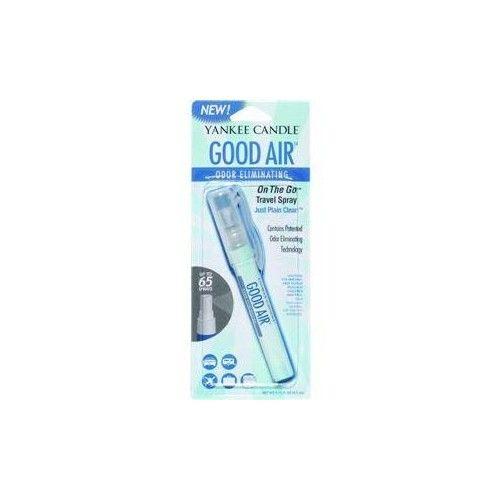 Yankee Candle Co 1179827 Good Air Travel Spray