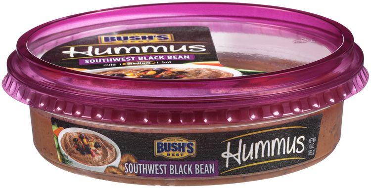 Bush's Best® Southwest Black Bean Hummus