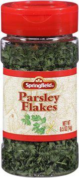 springfield® parsley flakes