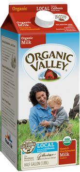Organic Valley® Organic Milk