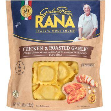 Rana™ Chicken & Roasted Garlic Ravioli