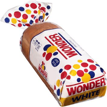 Wonder® Enriched Bread