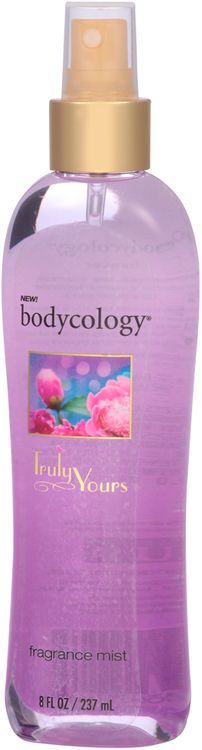 Bodycology® Truly Yours Fragrance Mist