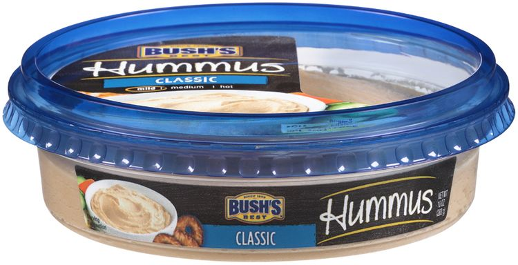 Bush's Best® Classic Hummus