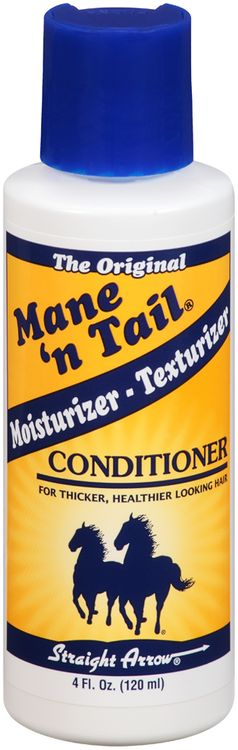 Straight Arrow® The Original Mane 'n Tail® Moisturizer-Texturizer Conditioner