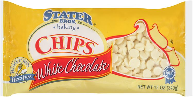 Stater Bros® White Chocolate Chips