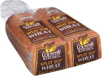 Country Kitchen® Split Top Wheat Bread