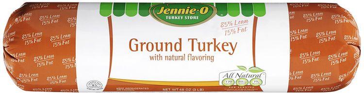 Jennie-O 15 Ground Turkey