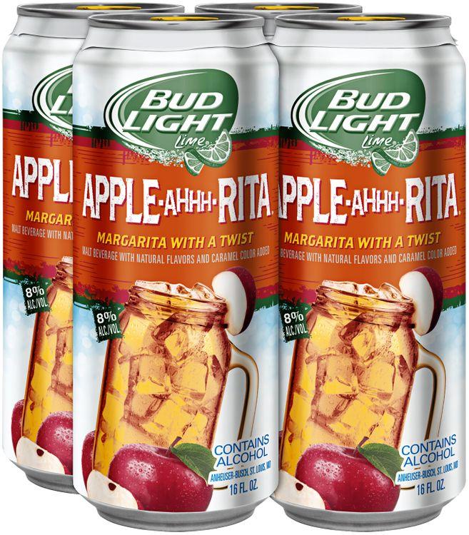 Bud Light Lime® Apple-Ahhh-Rita®