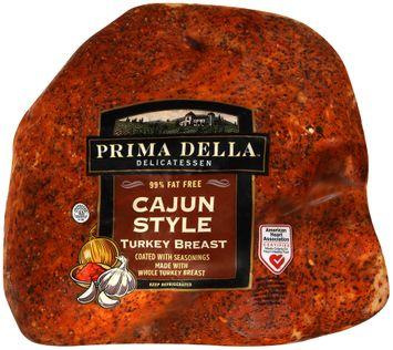 Prima Della™ Delicatessen Cajun Style Turkey Breast Pack