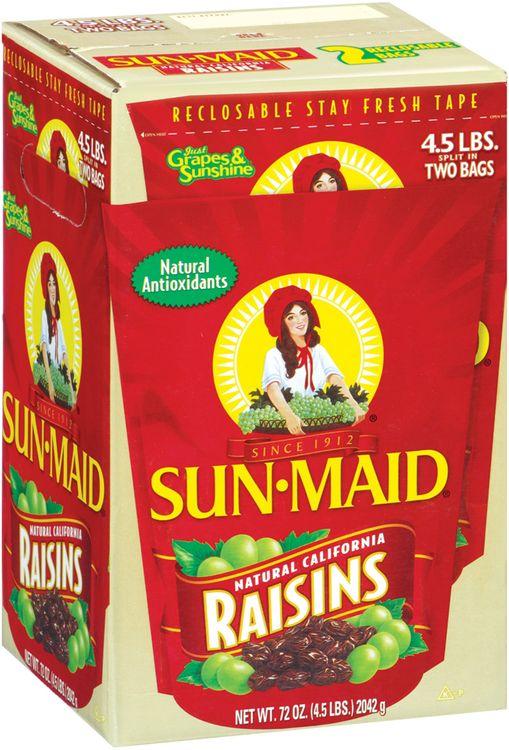 Sun-Maid® Raisins s