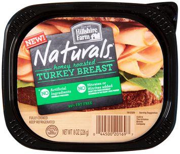 Hillshire Farm Naturals™ Honey Roasted Turkey Breast