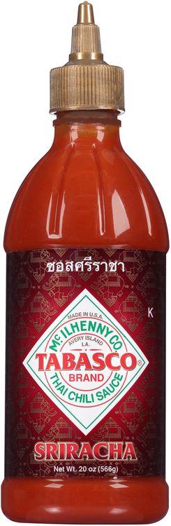 Tabasco® Brand Sriracha Sauce