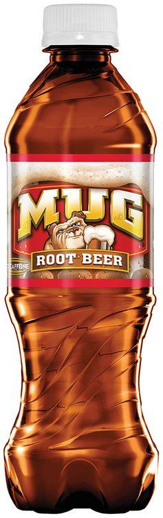 Mug® Root Beer