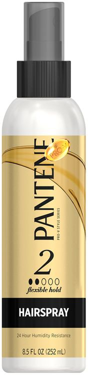 Pantene Pro-V Flexible Hold Non-Aerosol Hair Spray